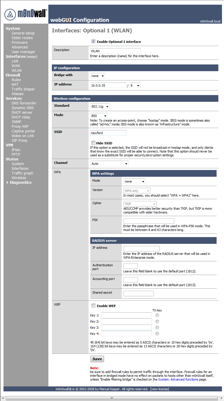 XP WPA V3.0.4 TÉLÉCHARGER GRATUIT INTERSIL WIRELESS